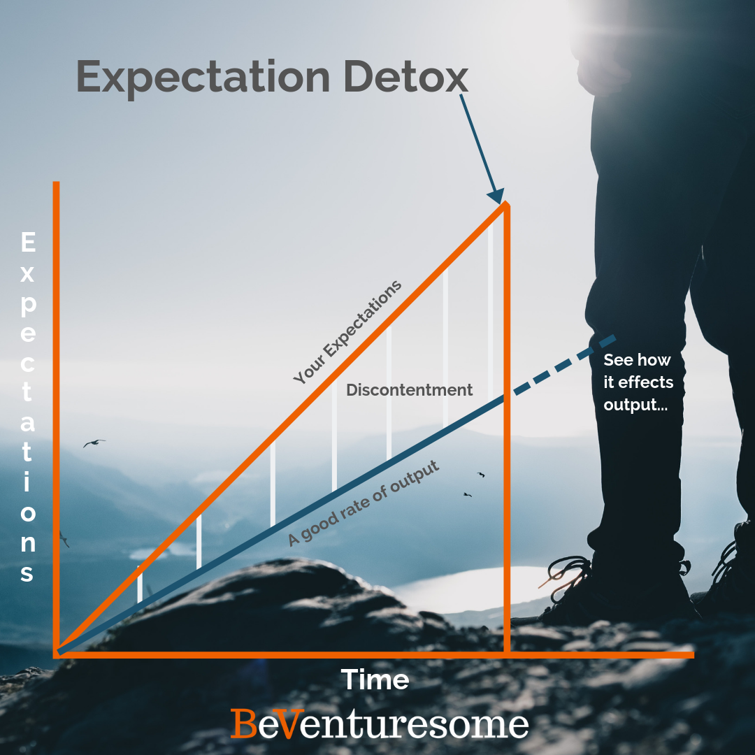 Expectation Detox