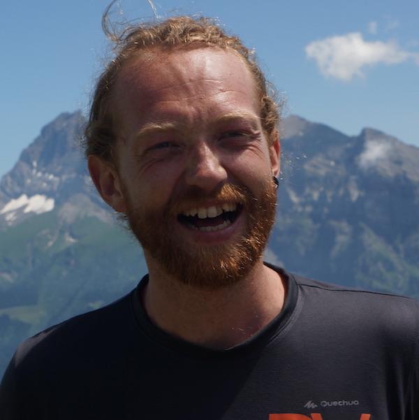 Martin Ochiltree