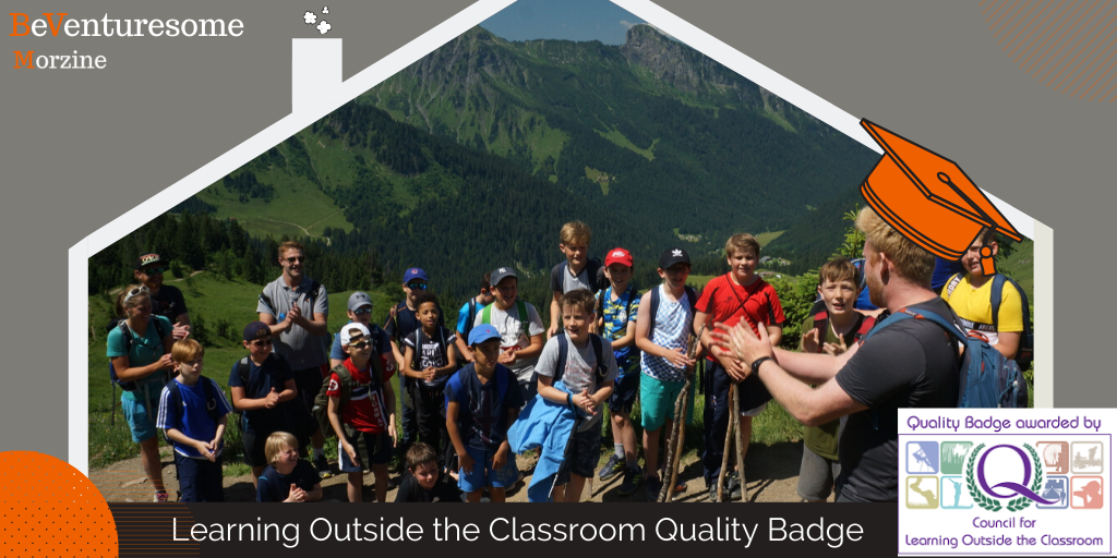 Learning Outside the Classroom (2)