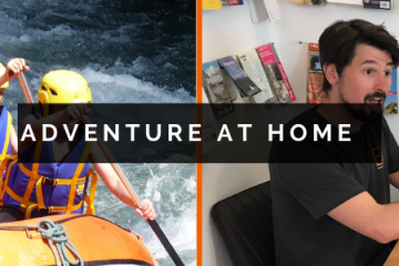 Adventure At Home Header