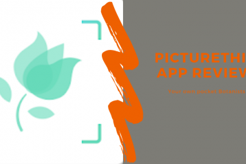 PictureThis app review