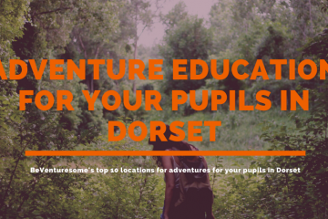 adventures for your pupils