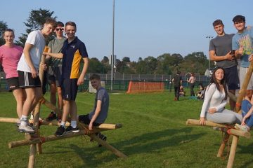 Team Building days at schools1